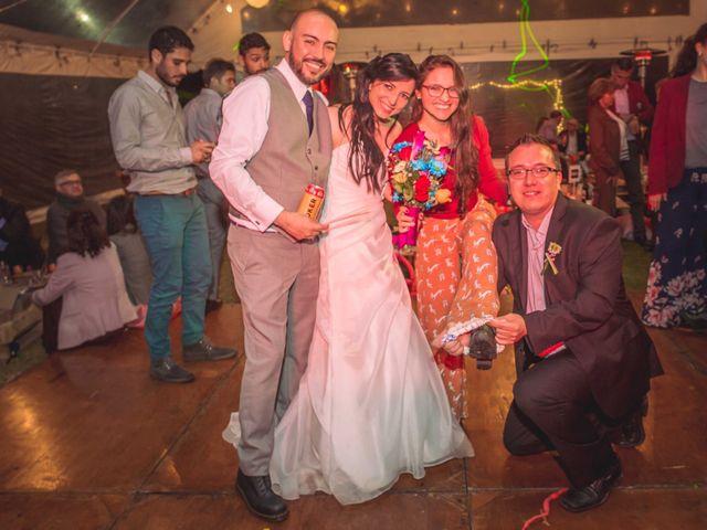 El matrimonio de Juan y Zaira en Chía, Cundinamarca 50