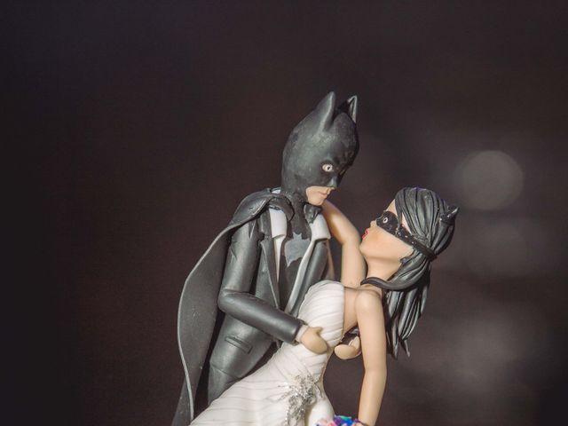 El matrimonio de Juan y Zaira en Chía, Cundinamarca 2
