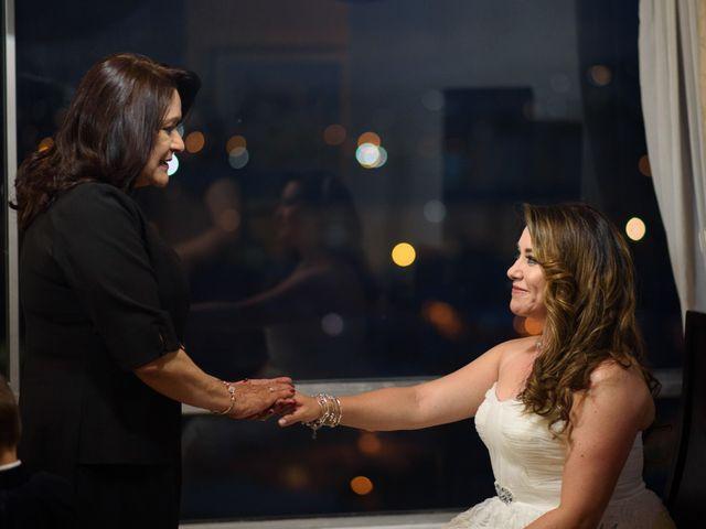 El matrimonio de Daniel y Angela en Bogotá, Bogotá DC 19