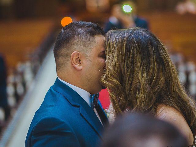 El matrimonio de Daniel y Angela en Bogotá, Bogotá DC 26
