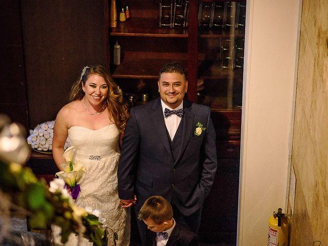 El matrimonio de Daniel y Angela en Bogotá, Bogotá DC 27