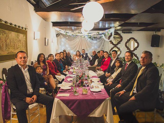 El matrimonio de Daniel y Angela en Bogotá, Bogotá DC 28