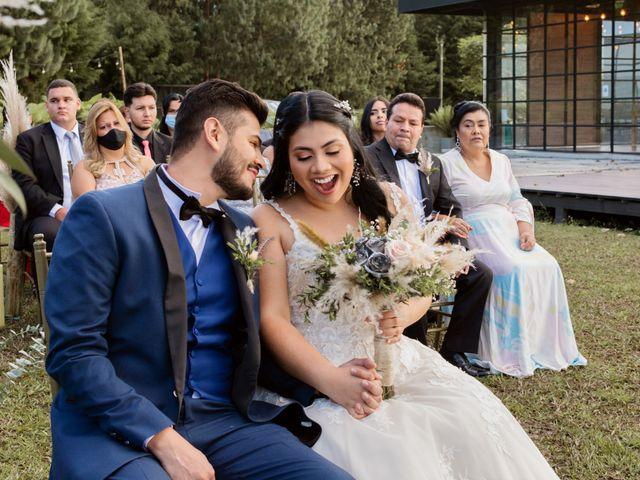 El matrimonio de Jhon y Vanessa en Medellín, Antioquia 8