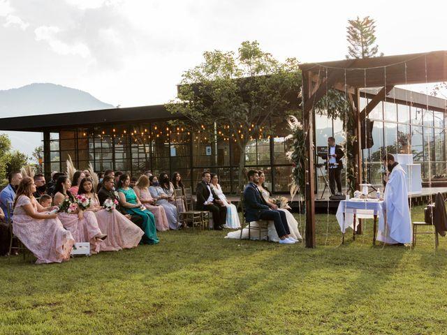 El matrimonio de Jhon y Vanessa en Medellín, Antioquia 1