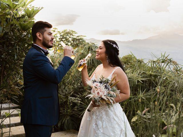 El matrimonio de Jhon y Vanessa en Medellín, Antioquia 13