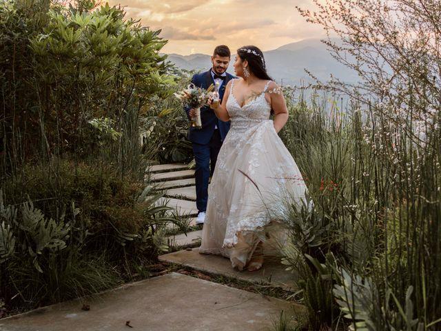 El matrimonio de Jhon y Vanessa en Medellín, Antioquia 16