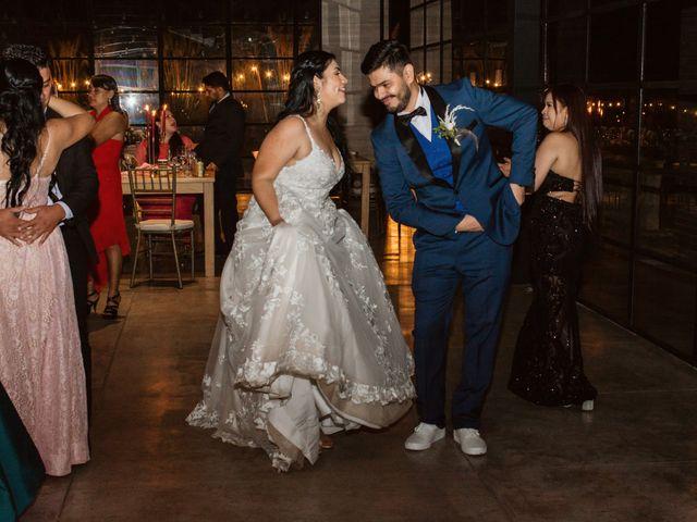 El matrimonio de Jhon y Vanessa en Medellín, Antioquia 17