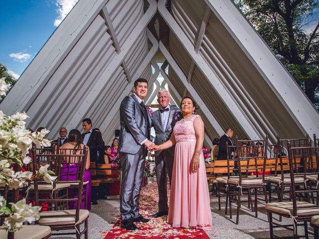 El matrimonio de José y Tatiana en Santa Marta, Magdalena 15