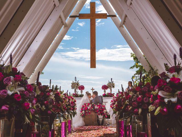 El matrimonio de José y Tatiana en Santa Marta, Magdalena 18