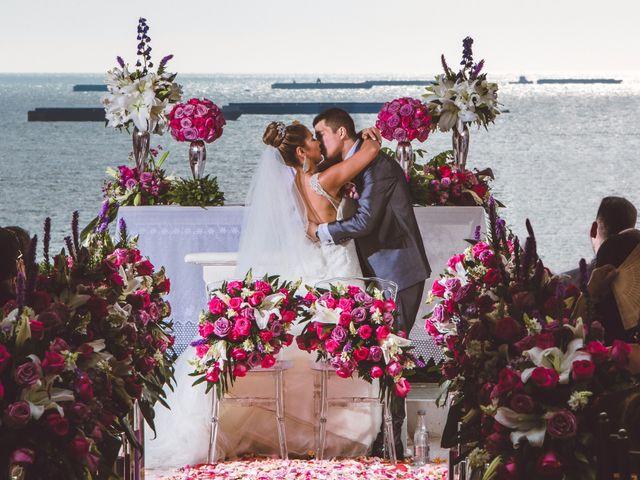 El matrimonio de José y Tatiana en Santa Marta, Magdalena 20