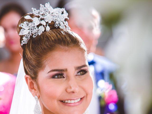 El matrimonio de José y Tatiana en Santa Marta, Magdalena 21