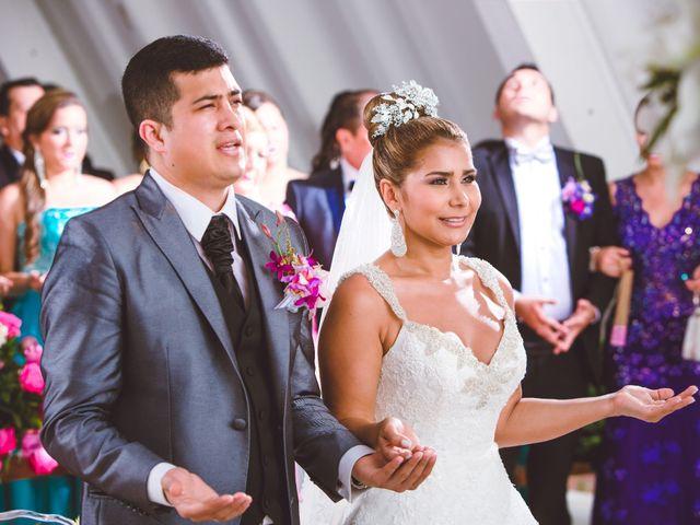 El matrimonio de José y Tatiana en Santa Marta, Magdalena 22