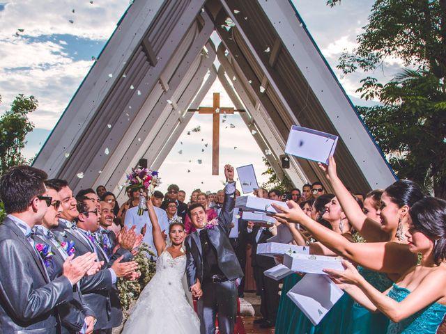 El matrimonio de José y Tatiana en Santa Marta, Magdalena 25