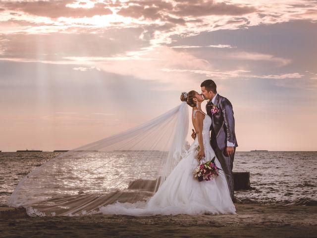 El matrimonio de José y Tatiana en Santa Marta, Magdalena 26