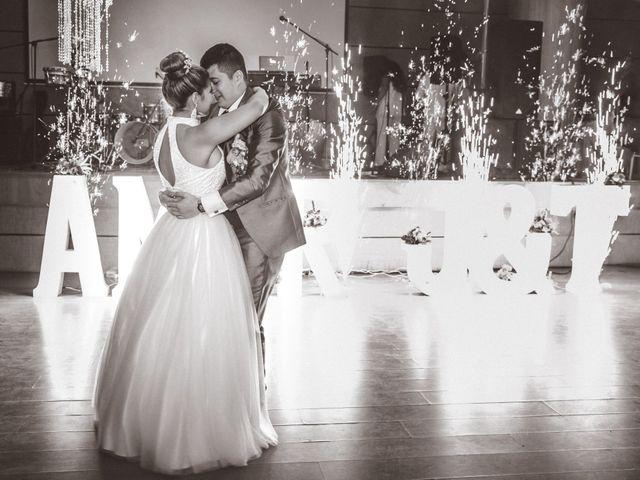 El matrimonio de José y Tatiana en Santa Marta, Magdalena 29