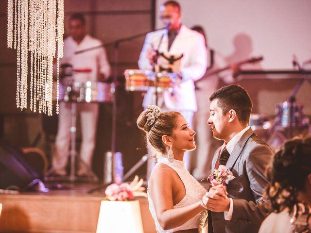 El matrimonio de José y Tatiana en Santa Marta, Magdalena 31