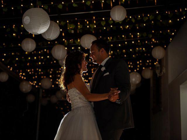 El matrimonio de Maria Fernanda y Robin