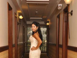 El matrimonio de Yaneth Cristina y Jorge Iván 1