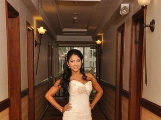 El matrimonio de Yaneth Cristina y Jorge Iván 2