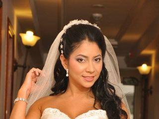 El matrimonio de Yaneth Cristina y Jorge Iván 3