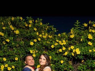 El matrimonio de María Camila  y John  1