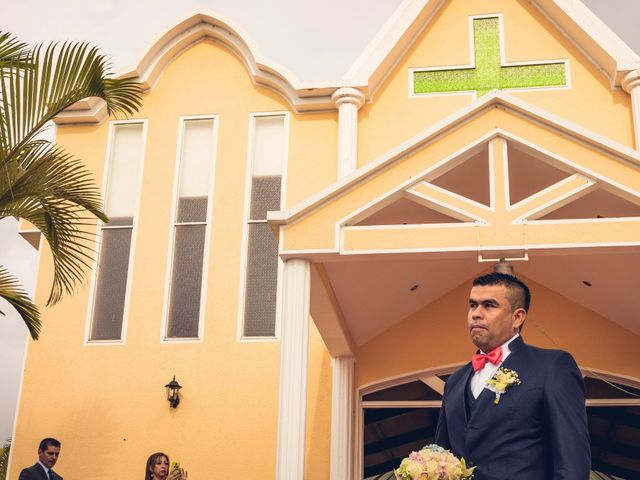 El matrimonio de Juan y Diana en Fusagasugá, Cundinamarca 7