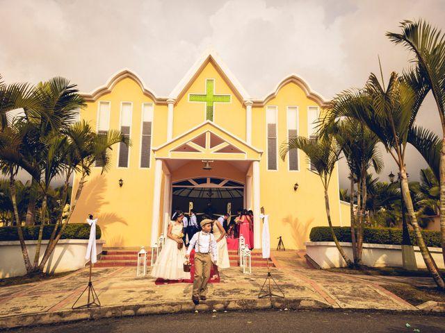 El matrimonio de Juan y Diana en Fusagasugá, Cundinamarca 10
