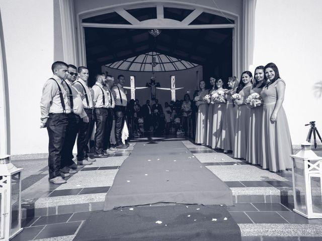 El matrimonio de Juan y Diana en Fusagasugá, Cundinamarca 11