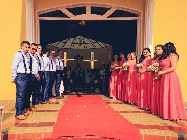 El matrimonio de Juan y Diana en Fusagasugá, Cundinamarca 12