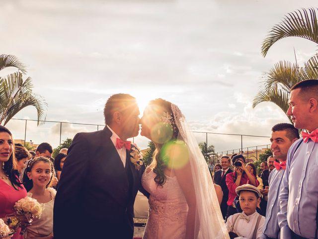 El matrimonio de Juan y Diana en Fusagasugá, Cundinamarca 17