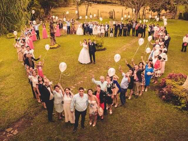 El matrimonio de Juan y Diana en Fusagasugá, Cundinamarca 24