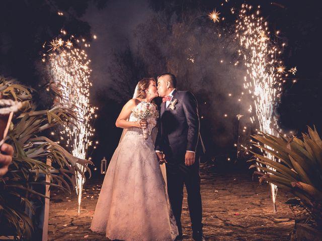 El matrimonio de Juan y Diana en Fusagasugá, Cundinamarca 27