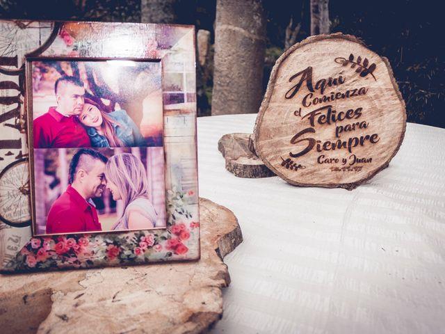 El matrimonio de Juan y Diana en Fusagasugá, Cundinamarca 45