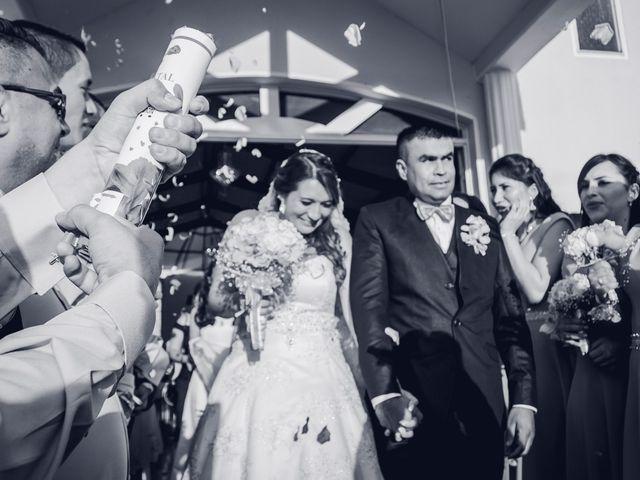 El matrimonio de Juan y Diana en Fusagasugá, Cundinamarca 49