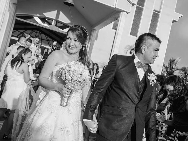 El matrimonio de Juan y Diana en Fusagasugá, Cundinamarca 50