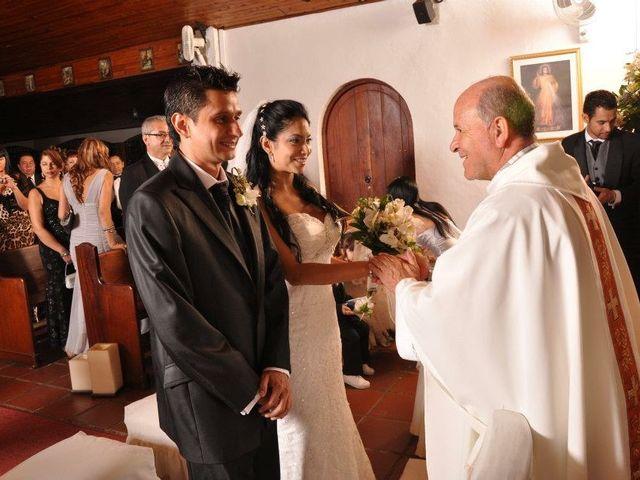 El matrimonio de Jorge Iván y Yaneth Cristina en Medellín, Antioquia 2