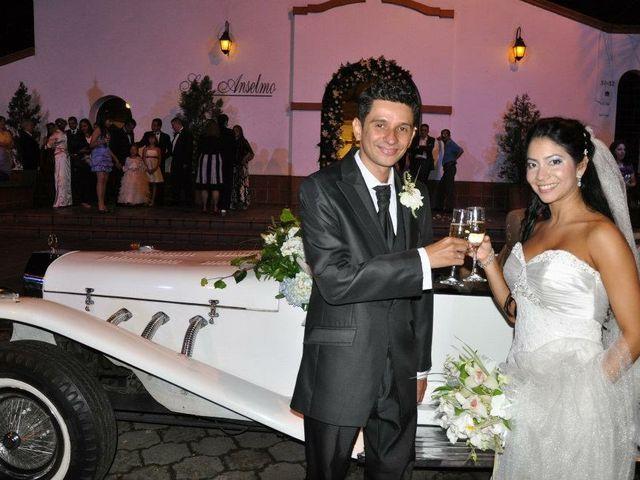El matrimonio de Jorge Iván y Yaneth Cristina en Medellín, Antioquia 6