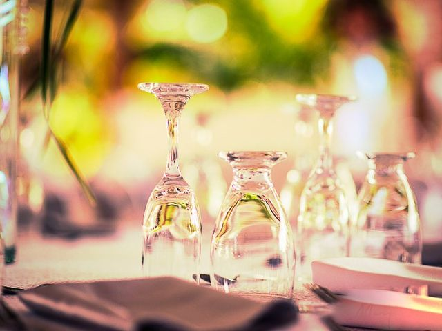 El matrimonio de Iván y Eliana en Villavicencio, Meta 10
