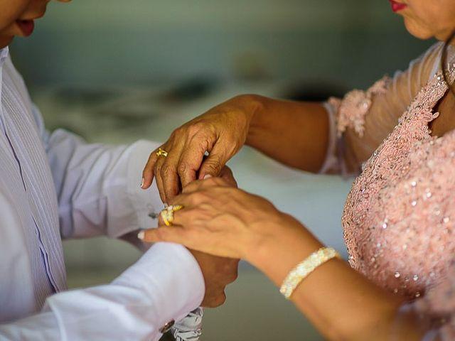 El matrimonio de Iván y Eliana en Villavicencio, Meta 16