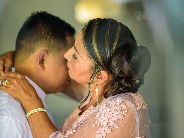 El matrimonio de Iván y Eliana en Villavicencio, Meta 17