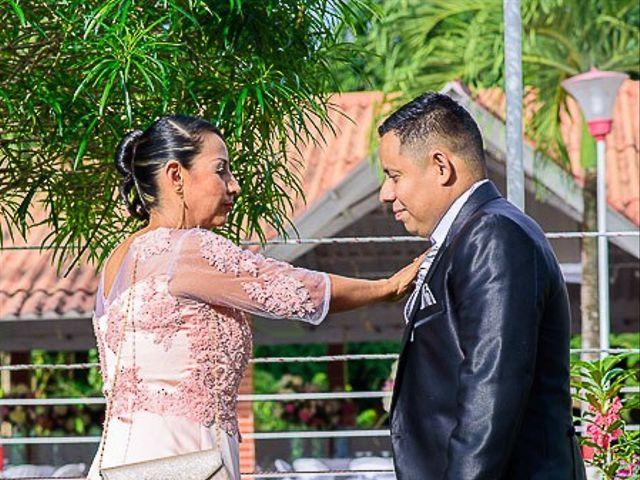 El matrimonio de Iván y Eliana en Villavicencio, Meta 21