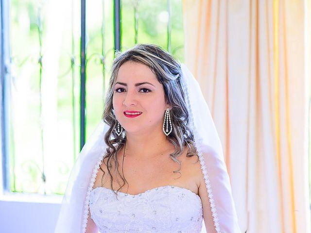 El matrimonio de Iván y Eliana en Villavicencio, Meta 25
