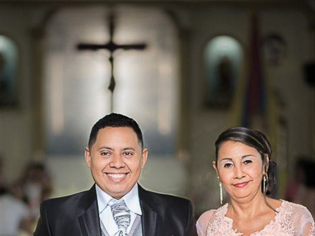 El matrimonio de Iván y Eliana en Villavicencio, Meta 27