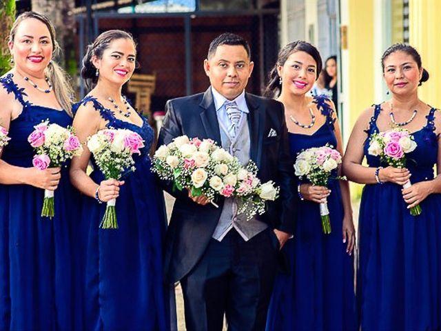 El matrimonio de Iván y Eliana en Villavicencio, Meta 28