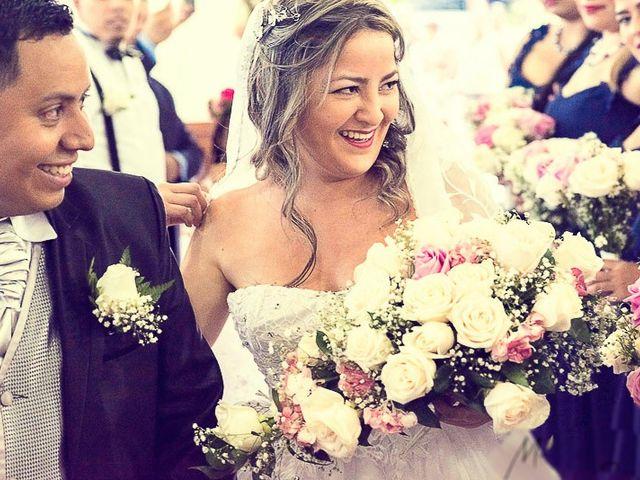 El matrimonio de Iván y Eliana en Villavicencio, Meta 32