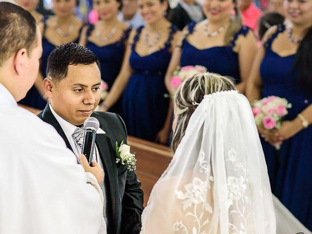 El matrimonio de Iván y Eliana en Villavicencio, Meta 35