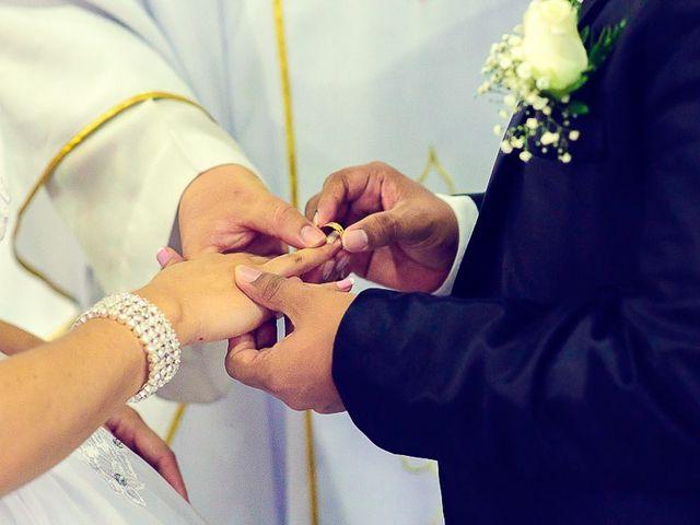 El matrimonio de Iván y Eliana en Villavicencio, Meta 36