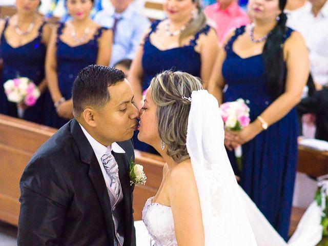 El matrimonio de Iván y Eliana en Villavicencio, Meta 37