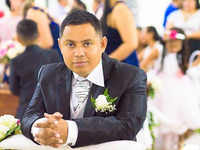 El matrimonio de Iván y Eliana en Villavicencio, Meta 39