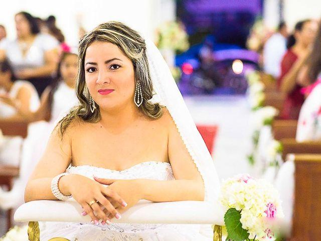 El matrimonio de Iván y Eliana en Villavicencio, Meta 40